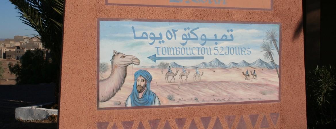 Marruecos en 4x4 Puente de Mayo 2015