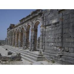 Arqueología en Marruecos,Septiembre del 16 al 25 (10 días)