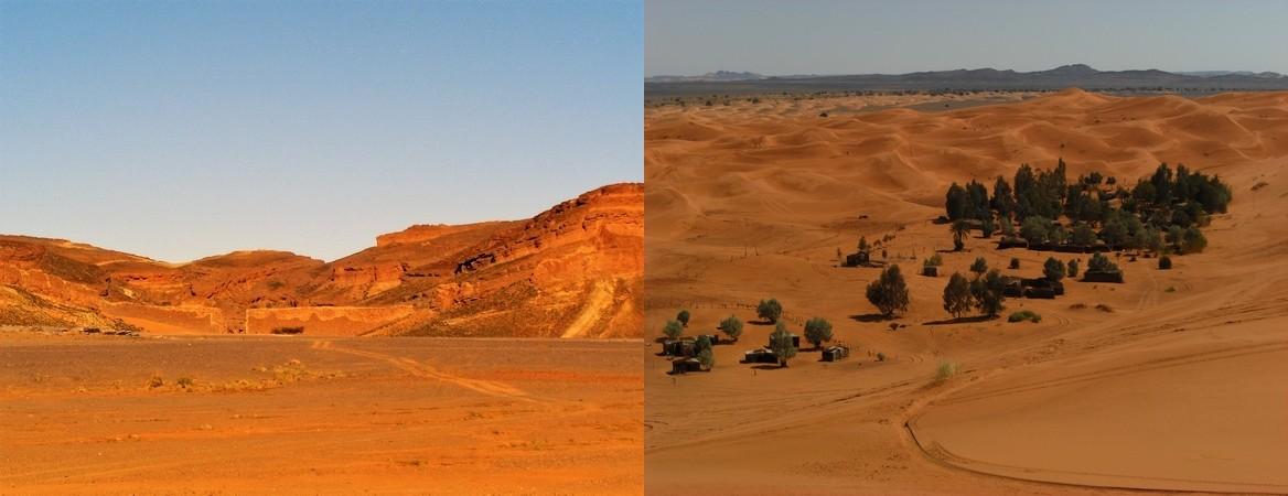 Viajes Organizados a Marruecos en 4x4